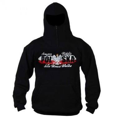 c2a3275295f9 Bluza ninja patriotyczna