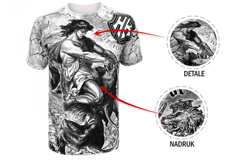 Koszulka HD
