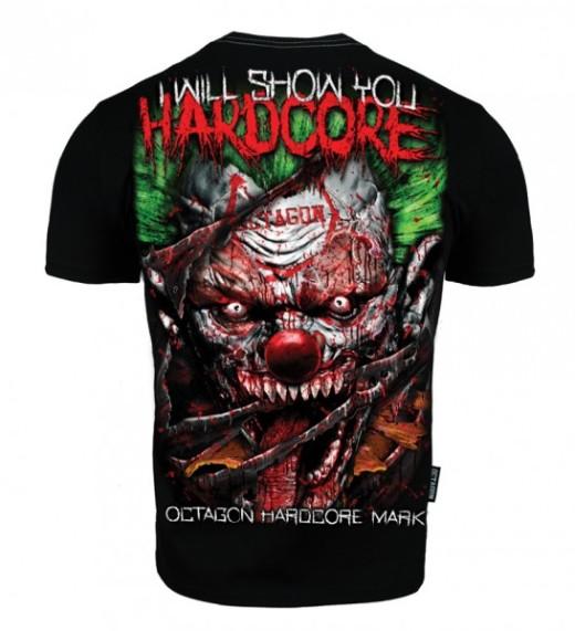 fa567dcdeb5e7e Koszulka T-shirt Octagon