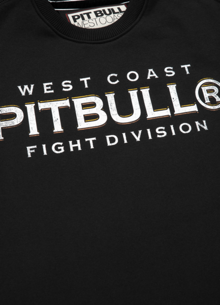 "Bluza PIT BULL ""Fight Club 2019"" - czarna"