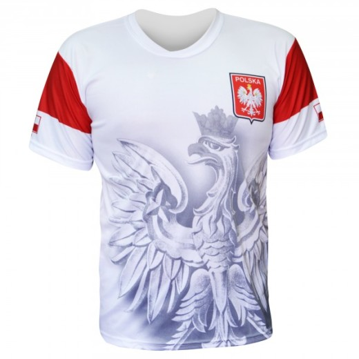 2c1c7f616 Koszulka piłkarska