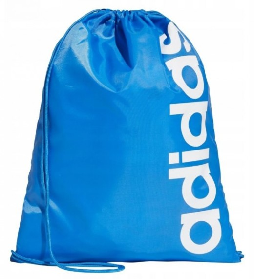 09e99fc0b8854 Worek torba plecak Adidas niebieski - sklep FighterShop