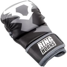Rękawice sparingowe MMA Ringhorns Charger - BLACK
