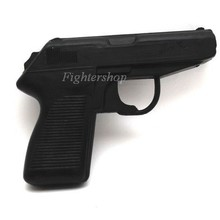 Pistolet gumowy do krav magi Professional Fighter