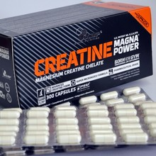 Olimp Creatine Magna Power 1100 - 30 kaps.