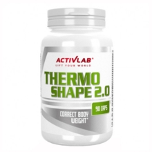 Activlab Thermo Shape 2.0. 90 kaps