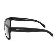 Okulary przeciwsłoneczne Dobermans Agressive Shield OK02