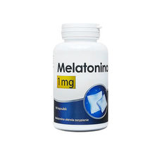 ACTIVLAB Melatonina 1mg - 90caps