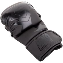 Rękawice sparingowe MMA Ringhorns Charger - BLACK / BLACK