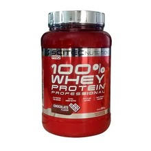 SCITEC 100% Whey Protein Professional - 920g