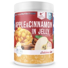 ALLNUTRITION Apple & Cinnamon in jelly 1000g