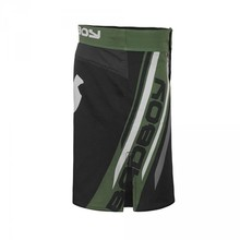 "Spodenki MMA Bad Boy ""Pro Series"" - Black/Green"