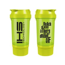 IRON HORSE Shaker 360 IHS - Reach Places - 500ml