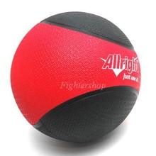 bfd09a1ed0a67f Rehabilitacyjna piłka lekarska 1 kg Allright ...