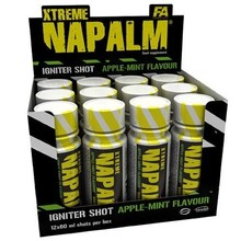 FITNESS AUTHORITY FA Xtreme Napalm Shot - 60ml