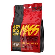 PVL Mutant Mass 2270g Gainer Masa GNR