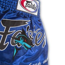 Spodenki Muay Thai Fairtex