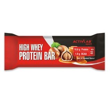 ACTIVLAB Baton High Whey Action Protein Bar 44g