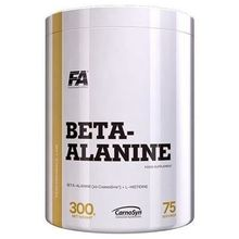 FA PERFORMANCE LINE Beta Alanine - 300g