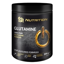 GO ON NUTRITION Glutamine - 500g