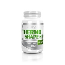 Activlab Thermo Shape 2.0. 180 kaps