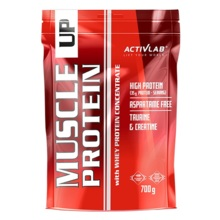 Muscle Up Protein Activlab Białko 700g
