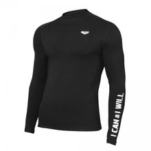 "Rashguard Longsleeve Beltor ""Workout 01"""