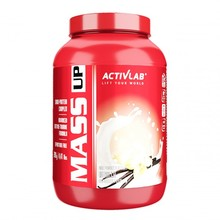 ActivLab MASS UP Gainer 2000g