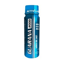 ACTIVLAB Guarana 2000 Shot - 80ml
