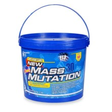 Megabol Mass Mutation 2270g Gainer GNR