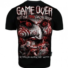 "Koszulka T-shirt Octagon ""Game Over 19"""