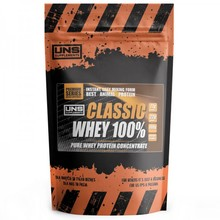 UNS Classic Whey 100% 750g
