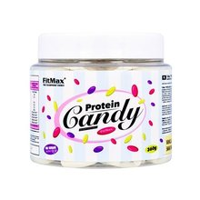 FITMAX Protein Candy - 360g